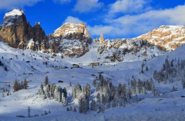 Włochy – gdzie na narty z dzieckiem?