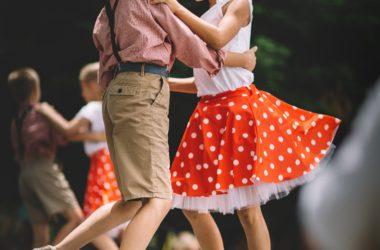 Pomóż dziecku rozwijać pasję do tańca