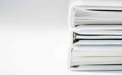 W jaki sposób należy przechowywać ważne dokumenty firmowe?