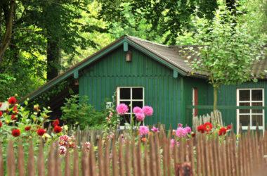 Jak rozwiązać problemy z wodą w domku rekreacyjnym?
