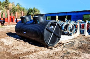 Jakie jest przeznaczenie studni wodomierzowych?