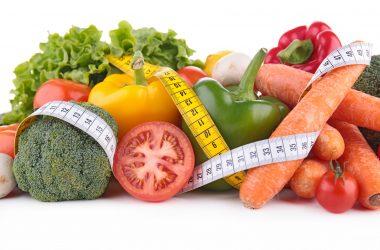 Jakie warzywa pomogą w utracie zbędnych kilogramów? Oto pięć cudownych produktów