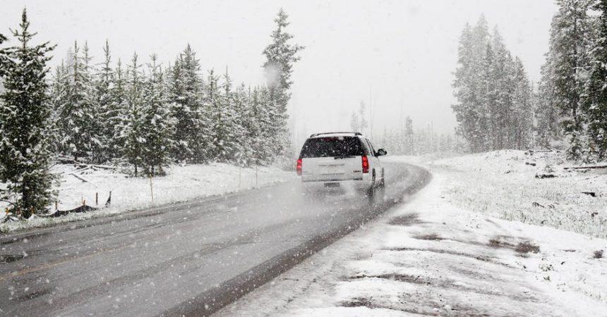 Które podzespoły samochodowe są najbardziej narażone podczas dużych mrozów?
