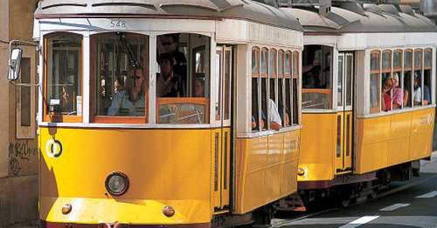 Wakacje w Portugalii