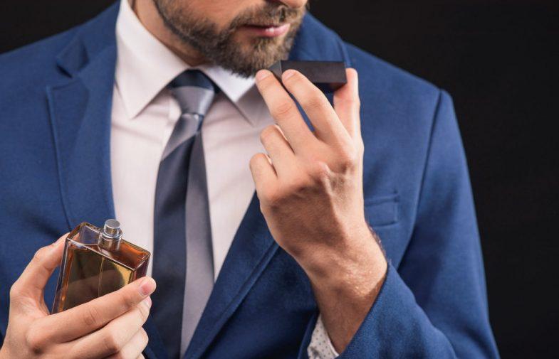 Perfumy dla mężczyzny — jak wybrać pasujący zapach?