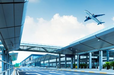 Jak znaleźć parking przy lotnisku?