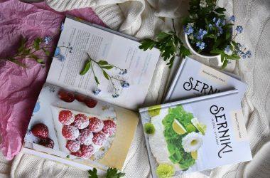 Książka kucharska na prezent