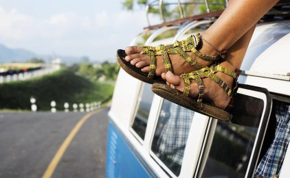 Zabudowa Busa na Kampera – Sprawdź dlaczego warto