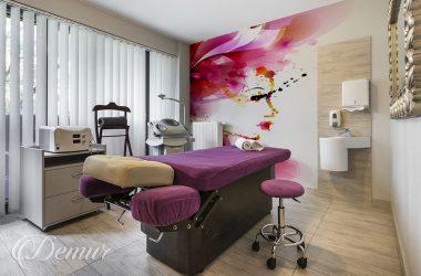 Jak udekorować salon kosmetyczny?