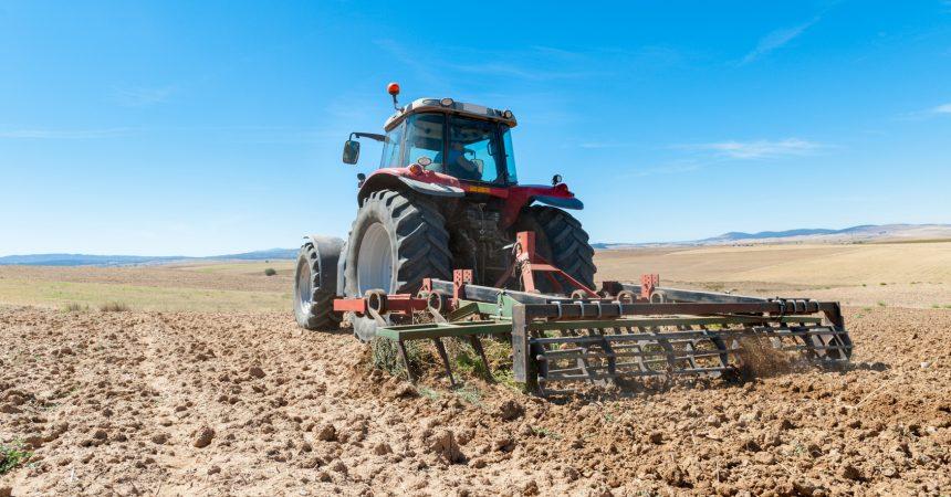 Maszyny rolnicze z rynku wtórnego… do warsztatu
