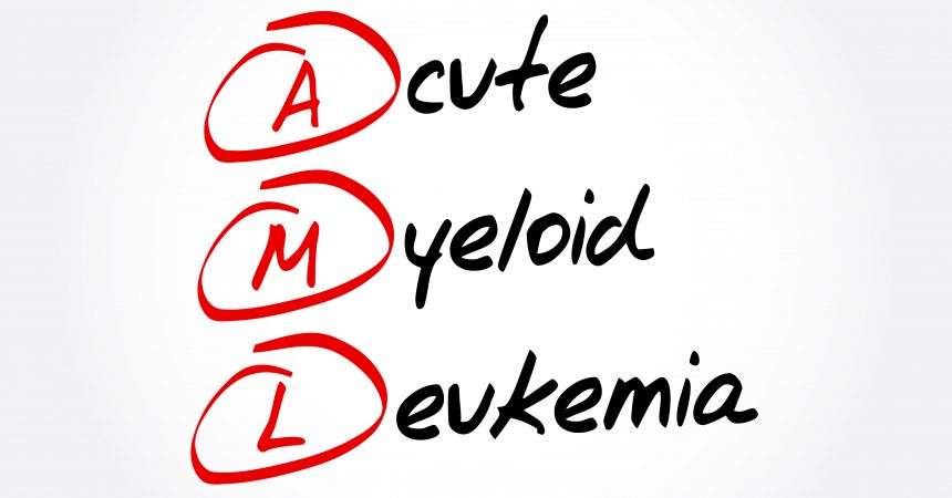 Ostra białaczka szpikowa – poznaj jej objawy