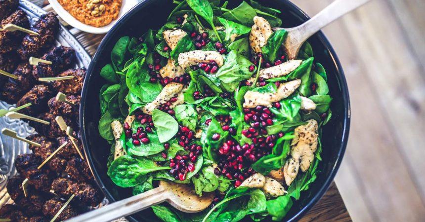 Zdrowy lunchbox do pracy – Czy warto?
