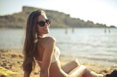 Jak uchronić skórę przed fotostarzeniem?