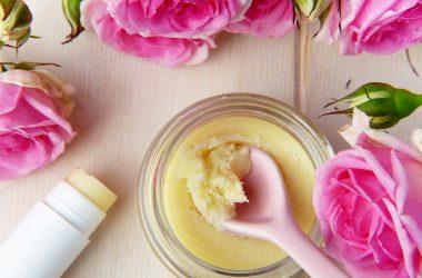 Masła kosmetyczne – rodzaj i zastosowanie