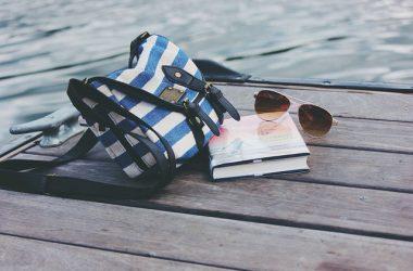 Najlepsze książki na urlop – co czytać?