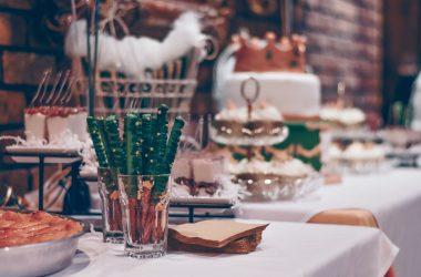 Jak tanio zorganizować imprezę branżową?