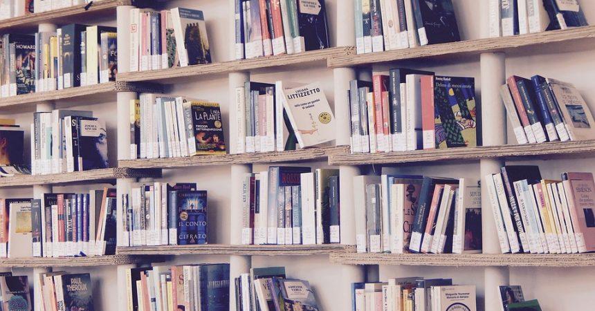 Usługi wydawnicze – wydanie książki