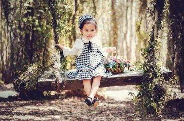 Jak wybrać idealną odzież dla dziecka?