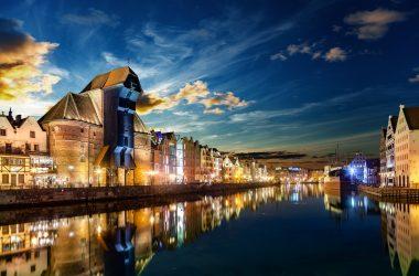 Jak zwiedzić Gdańsk w jeden weekend?