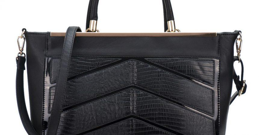 Najmodniejsze torebki dla businesswoman
