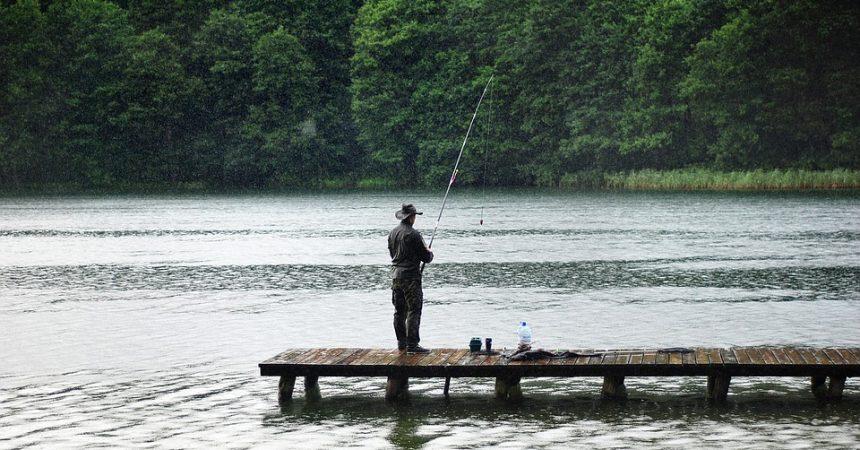 Co daje wędkowanie, łowienie ryb