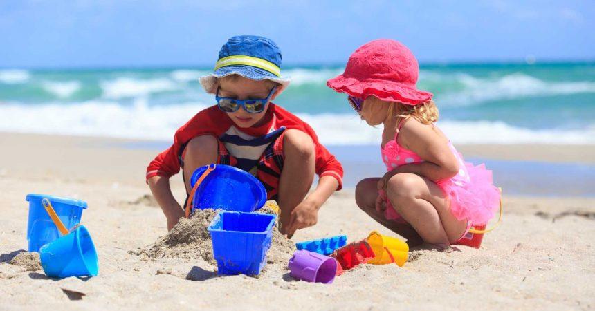 Słoneczne wybrzeże Adriatyku czy Chorwacja? – idealne miejsca na wakacje!