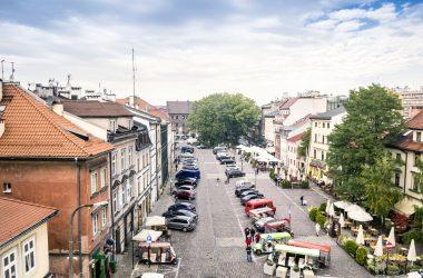 Spacer po krakowskim Kazimierzu śladami polskich Żydów – 5 miejsc, które warto odwiedzić