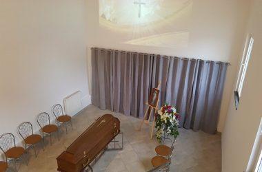 Usługi pogrzebowe w Zabrzu