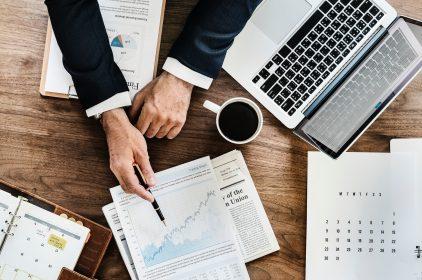 Systemy ERP a innowacja w biznesie