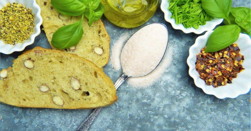 Dieta bezglutenowa: co warto o niej wiedzieć?
