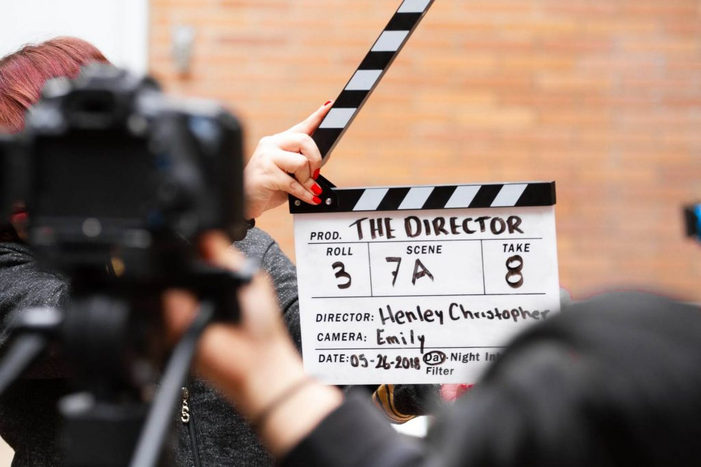 filmy reklamowe tworzone są jak profesjonalne firmy