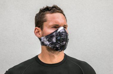 Maska przeciwsmogowa na rower i do biegania – Jaką wybrać