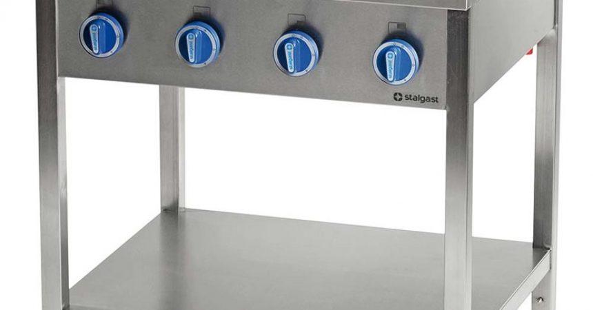 Kuchnia gazowa czy płyta indukcyjna – którą wybrać?