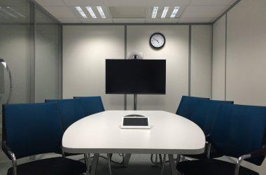 Dlaczego wypożyczyć sale konferencyjne