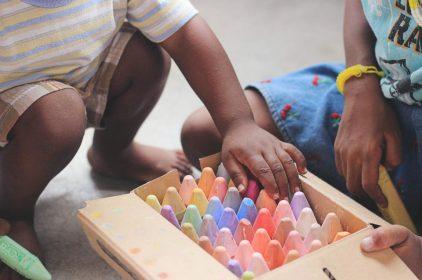 Czy dzieci powinny mieć osobne pokoje?