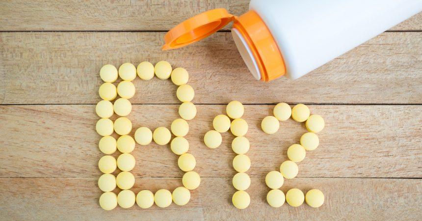 Niedobór witaminy B12 – konsekwencje dla zdrowia