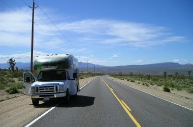 Czy podróżowanie kamperem się opłaca?