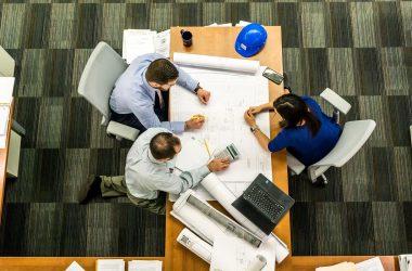 Projektant konstrukcji stalowych – czym się zajmuje?