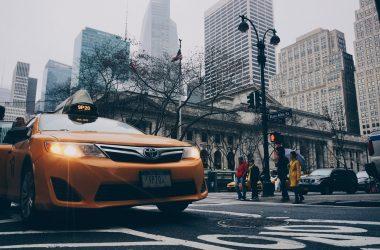 Jak sprawdzić wiarygodności taksówkarza?