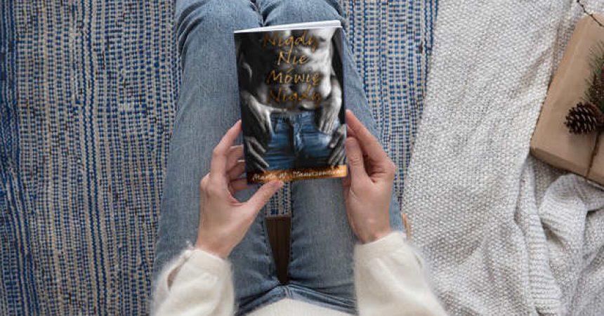 Książka o miłości, którą pokochacie