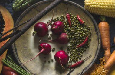 4 produkty, które warto wprowadzić do diety dziecka