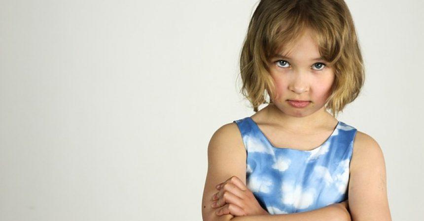 Jak nauczyć dzieci być asertywnym?