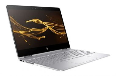 Szeroki wybór laptopów HP dla biznesu