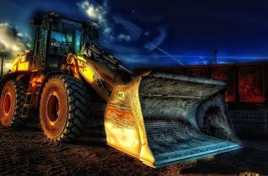 Sprzęt budowlany — sprzęt do budowy dróg i ich zastosowanie