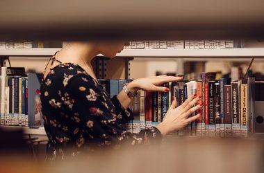 Książki motywacyjne, które odmienią Twoje życie!