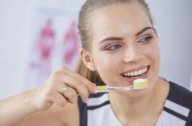Szczoteczka do zębów – która będzie dla mnie najlepsza?