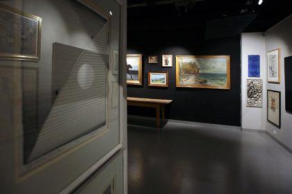 Aukcje dzieł sztuki