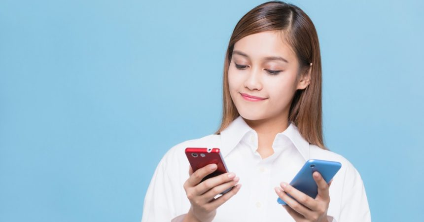 Czym się kierować przy wyborze smartfona?