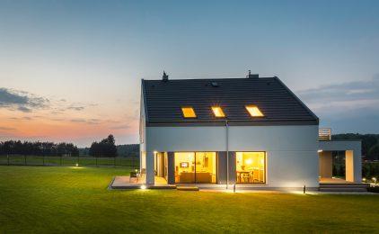 Okna pasywne, dzięki którym dom staje się energooszczędny