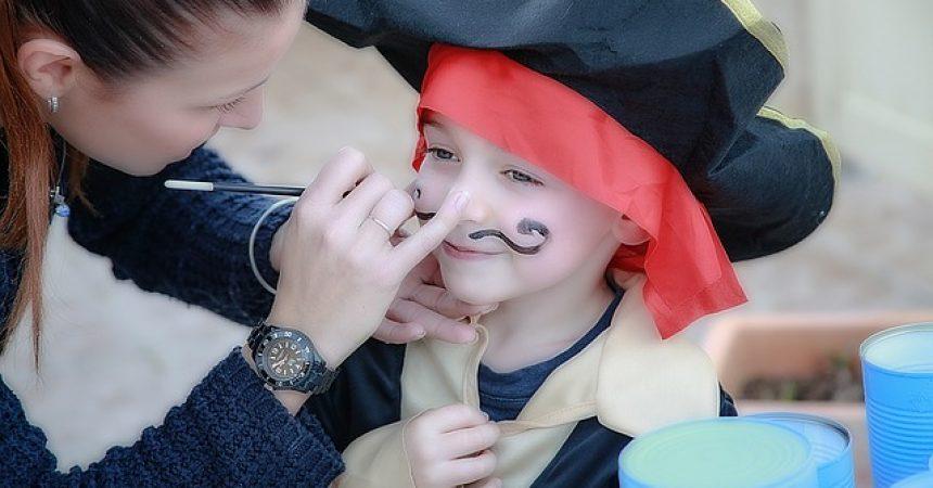 Organizacja imprez dla dzieci – Jak wczuć się w rolę animatora czasu wolnego?